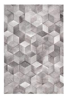 地毯 CUBIC by LIMITED EDITION 设计师Limited Edition