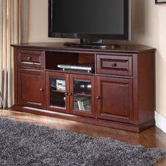 Crosley Furniture Corner TV Stand $539.99