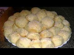 Vamos ensinar uma receita que é muito especial, o pãozinho delicia, muito apreciado na Bahia. Quer aprender a fazer? Então veja aqui passo a passo. Keto Recipes, Cooking Recipes, Pasta, Learn To Cook, Antipasto, Sweet Bread, Apple Pie, Muffin, Low Carb