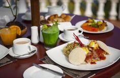 Delectable breakfast spread Sri Lanka Holidays, Holidays 2017, Cheese, Breakfast, Food, Vacation, Morning Coffee, Meal, Essen