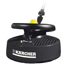 #Karcher T350 Gas Pressure Washer Surface Cleaner