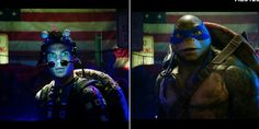 Go Behind The Scenes of Teenage Mutant Ninja Turtles 2 with this featurette video showcasing the use of Motion Capture to made the movie. As Shredder joins forces with mad scientist Baxter Stockman and henchmen Bebop and Rocksteady to take over the w...