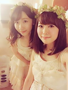Watanabe Miyuki, Kashiwagi Yuki