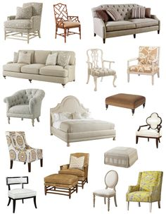 great pieces!--** LOVE the vintage feel!