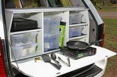 2009 KIA GRAND CARNIVAL Camper Wagon