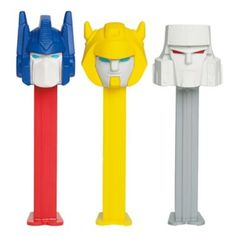 Browse Transformers Pez Dispenser and Candy Set and other individualized party supplies. The most popular party supplies and decorations, all available at wholesale prices!