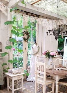 If you wish to understand how to do shabby chic design then roses are the best way to go. The shabby style is about recycling and upcycling, and such tutorials will definitely be convenient for you! In conclusion, the shabby… Continue Reading →