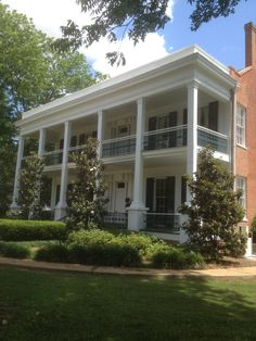 2552 best homes of the old south images southern plantations rh pinterest com