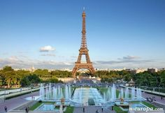 Cómo Planificar un Viaje a Europa: Dónde ir