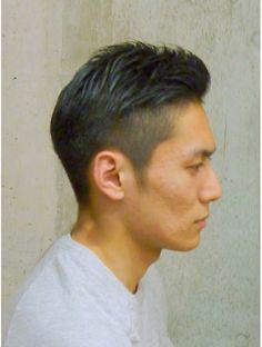 ココロコ(COCO LOCO) サイド、ブロック 1654 Asian Haircut, Asian Men Hairstyle, Haircuts For Men, Mad Men, My Hair, Hair Cuts, Hair Beauty, Lifestyle, Hair Styles