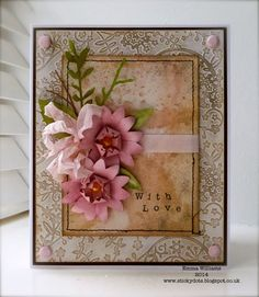 That's Life: With Love featuring Craftwork Cards