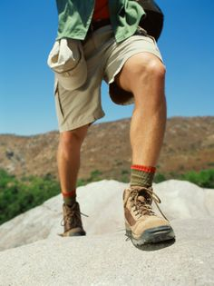 Low-Ankle Hiking Shoes Get the best Fitness Tips at Fitness Tips Hiking shoes are amongst the most vital accessories you'll buy when you begin to gather your hiking gear. The vast […] Hiking Gear, Hiking Shoes, Health And Wellbeing, Fun Workouts, Fitness Tips, Exercise, Ankle, People, Stuff To Buy