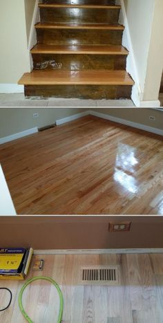 This company offers unfinished, prefinished, engineered and laminated hardwood floor installation, repair and partial replacement. They also do refinishing and sanding, among others.