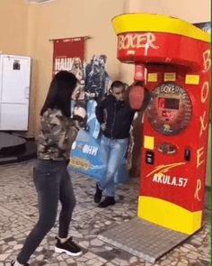She has a good blow | GIF