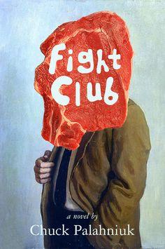Fight Club book cover