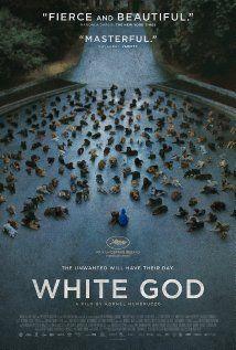 Beyaz Tanri (2014) Poster