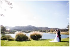Barona Casino Wedding Photos with France Photographers