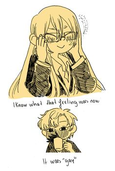 """""""I want your glasses"""" is something u can tell Jaehee in-game"""