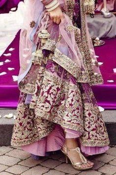 pink indian
