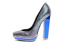 @YSL Fall 2012 pump