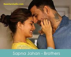Sapna Jahan Lyrics from Brothers: A beautiful song by the makers of Abhi Mujh Mein Kahin (Sonu Nigam, Ajay-Atul and Amitabh Bhattacharya) starring Akshay Kumar and Jacqueline Fernandez. True Love Qoutes, Love Husband Quotes, Qoutes About Love, Cute Love Quotes, Romantic Love Quotes, Love Sayri, Chai Quotes, Sonu Nigam, Lonely Quotes