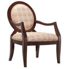 Jillian Arm Chair