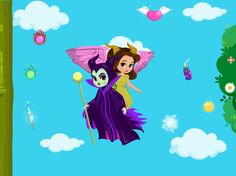 Maleficent Magical Journey  http://www.enjoydressup.com/maleficent-magical-journey?ref=notset