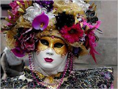 Carnaval de Venise  - Italie