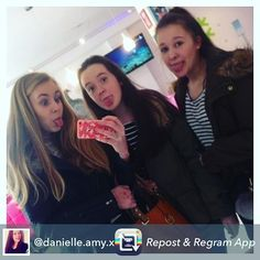 "And the first winner of our ""Yog Bar Selfie Mirror random competitions"" is....@danielle.amy.xo  You and the two friends in this pic all get a FREE Midweek Madness tomorrow!! Come after school or you can have them delivered. Congratulations!  Keep using our selfie mirror with the hashtag #YogBarSelfieMirror and you automatically get entered into our random competitions! Make sure we are following you if you are private or we can't see your pic! only the people in this picture are entitled to…"