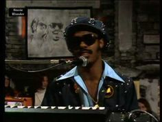 "STEVIE WONDER / LIVING FOR THE CITY [Live] (1974) -- Check out the ""Motown Forever!!"" YouTube Playlist --> http://www.youtube.com/playlist?list=PL018932660665C45A #motown"