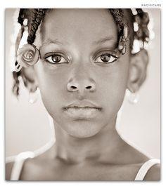 Portraits Photography by Mark Tucker