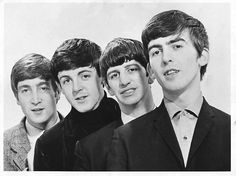 what-filthy-ways-are-these: The Beatles by Dezo. - The Beatles Photo Vault The Beatles 1960, Original Beatles, Beatles Love, Beatles Photos, John Lennon Beatles, Great Bands, Cool Bands, Rock Internacional, Beatles Guitar