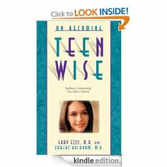Awesome book if you have teenagers!