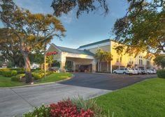 Hotel in Amelia Island - Hampton Inn Fernandina Beach