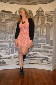 Meet our Make Your Life Better style contest winner, Amy Hayes!  http://pbly.co/EA_winner