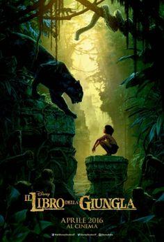 Il libro della giungla (2016) | CB01.CO | FILM GRATIS HD STREAMING E DOWNLOAD ALTA DEFINIZIONE