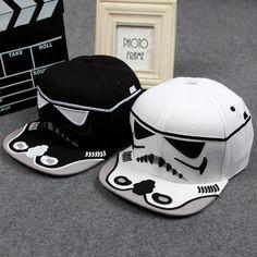 2015 New arrival Fashion Brand Star Wars Snapback Caps Cool Strapback  Letter Baseball Cap Hip-hop Hats For Men Women E179 c2dea993d9bc