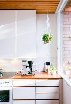 Kitchen Dining, Kitchen Cabinets, Kitchen Storage, House Tours, New Homes, Architecture, Modern, Unique, Studio