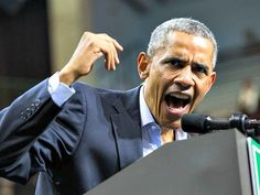 Barack Obama Will Return to Campaign Trail to 'Save Democrats'