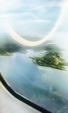 En vuelo by Andrea