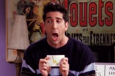 """How Well Would You Do In Ross's Trivia Quiz From """"Friends""""?"""