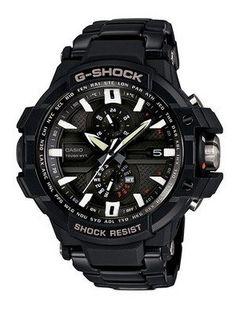 de51da94260 Casio G-Shock Gravity Defier GWA-1000D-1A GW-A1000D-1A GWA1000D-1A