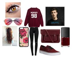"""Shawn Mendes"" by zarriahtarbert on Polyvore"