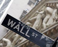 Trabajar en Wall Street!
