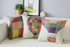 Creative sofa cushions ideas to make your sofa look new again