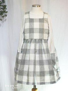 linen, lifestyle, onepiece, check, gingham, grey, kids, cotton, mook, linencloset, fabric shop