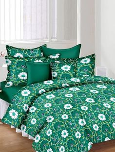 Checkout 'Floral print in bed' by 'Priyanka Gupta'. See it here https://www.limeroad.com/story/592f9a8e335fa40825085e89/vip?utm_source=e140da3052&utm_medium=android