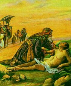 Paulo GARAJAU: POR QUE JESUS MANDOU PREGAR?
