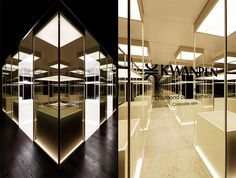 Kwanpen store by Betwin Space Design Seoul 06