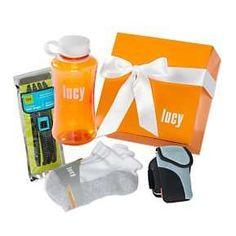Workout Gift Basket Ideas